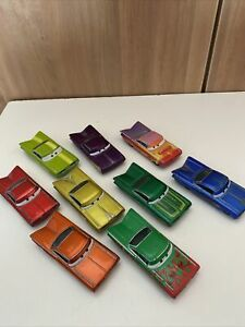 Disney Pixar Cars 9 Different Ramone's Bundle Diecast 1:55 Combine Post