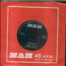 "7"" Gilbert O´Sullivan/Nothing Rhymed (UK) Industriecover"