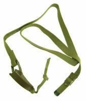 Original USGI OD Green Cargo Packboard Strap Quick Release Type