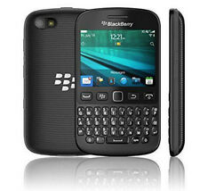 Unlocked Genuine BlackBerry 9720 OS 7.1 GPS 5MP Smartphone Black