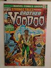 Marvel STRANGE TALES #169 (1973) 1st Brother Voodoo & Origin PRETTY COPY!