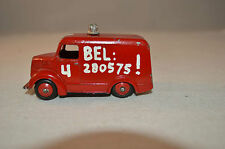 Dinky Toys 450 Trojan ESSO in repainted home made condition