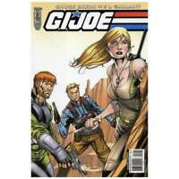 G.I. Joe (2008 series) #18 Cover B in Near Mint + condition. IDW comics [*y0]