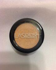 LA Splash Make Up Single Full Size Metallic Light Tan Cream Shadow