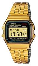 Casio A159wgea-1d reloj de pulsera hombre
