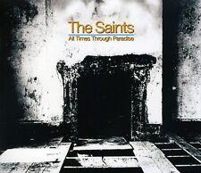 All Times Through Paradise - Saints (2011, CD NIEUW)4 DISC SET
