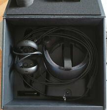 Oculus Rift S VR-Headset - Schwarz