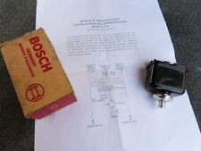 PORSCHE 356 Porsche 356 Coupé Super! Interrupteur Bosch Pour Brouillard Lampes!!! NOS!!!