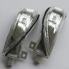 Side Mirror Lamp Turn Signal Light Pair Fit Mazda 3 6 M3 M6 2009-2013