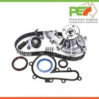 New *TOP QUALITY* Timing Belt & Water Pump Kit For Toyota Landcruiser HZJ79R