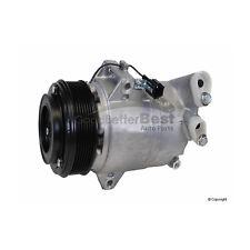 NEW A//C Compressor CLUTCH KIT for Nissan NV1500 NV2500 NV3500 2012-2017 4.0L V6