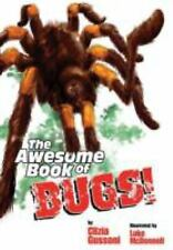 The Awesome Book of Bugs