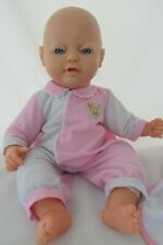 """You & Me""- 16"" Baby Doll - 2004 Geoffrey Inc. Cries and makes noises"