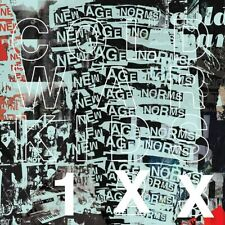Cold War Kids - New Age Norms 1 (CD Album) 10% to Shelter