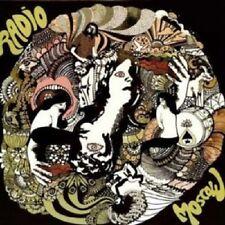 Radio Moscow - Radio Moscow  Vinyl LP 10 Tracks Alternative Pop Rock  Neuware