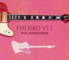 Phil Manzanera - Firebird V11 [CD]