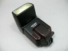 Sigma EF-430ST flash unit for Minolta Maxxum