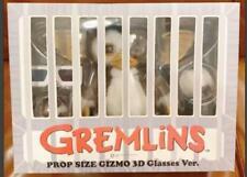 Gremlin Vcd Prop Size Gizmo 3D Glasses Ver. Medicom Toy