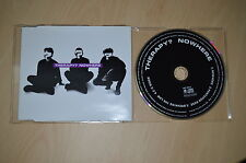Therapy - Nowhere. 4 tracks. CD-Single (CP1708)