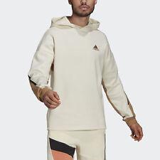 adidas  Sportswear Recycled Cotton Hoodie Men's
