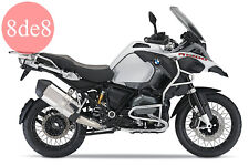 BMW R1200 GS Adventur LC (2013-2016) - Workshop Manual on DVD