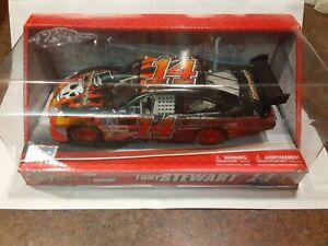 TONY STEWART #14 *VERY RARE* Smoke Winners Circle NASCAR 2009 Chevy Impala
