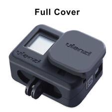 Impermeable 8 Gopro Hero cordón de cámara suave para Funda protectora de silicona con
