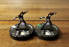 Heroclix Amazing Spider-Man set Spider-Girl #210 #027 Pre-owned No Card