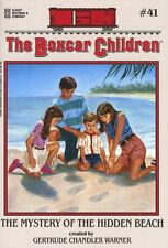 The Mystery of the Hidden Beach (The Boxcar Children Mysteries) by Warner, Gertr