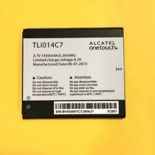 ALCATEL TLi014C7 For Genuine 1450mAh Battery ONE TOUCH AKKU AKKC