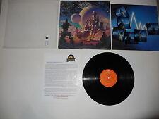 StarCastle Citadel 1977 EXC 1st Epic PE 34935 1st Press Ultrasonic CLEAN
