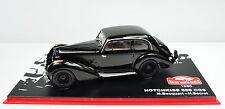 Hotchkiss 686 CGS RALLYE MONTE-CARLO 1950 Black Scale 1:43