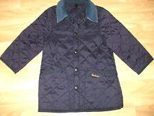 BARBOUR Jacket, Blue, size XS