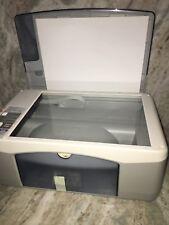 HP PSC 1210 Printer All-In-One Inkjet Printer Scanner Copier
