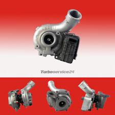 GARRETT TURBOLADER für AUDI A4 A5 2.7 TDI / 140 kW 190 PS / 767805-3 / CAMA CGKA