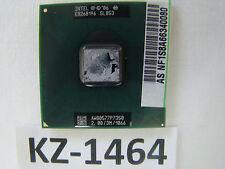 Intel® Core™2 Duo Processor P7350 3M Cache 2,0GHz 1066MHz SLB53 #KZ-1464