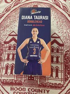 Diana Taurasi Phoenix Mercury WNBA Bobblehead - 20 Seasons 2016