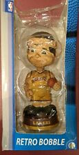 Vintage Retro Los Angeles Lakers Bobble FOCO Bobblehead