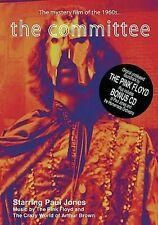NEW The Committee (DVD)