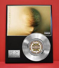 Godsmack Platinum Record Ltd Edition Rare Collectible Music Gift Award