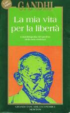Gandhi-Autobiography of the Prophet of non-violence