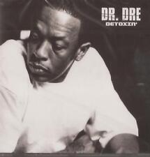 Dr, Dre. - Detoxin' ( CD ) NEW