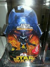 Utapau Shadow Trooper star wars rots AFA 8.5 Uncirculated