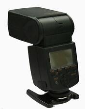 Yongnuo YN-568EX TTL Flash Speedlite HSS for Nikon D800 D700 D600 D300s T1