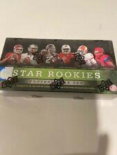 2014 NFL Star Rookies Football Box Set, chance of Autos Upper Deck