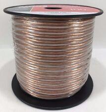 RCA - AH16100SR - 100 ft 16-Gauge Speaker Wire
