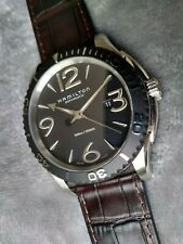 HAMILTON Jazzmaster Seaview Automatic Watch  H377150