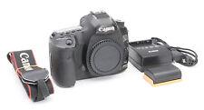 Canon EOS 5D Mark III Body + 416 Tsd Auslösungen + Zustand C (218068)