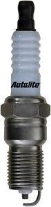 Autolite AP606, Platinum Spark Plug, Set of (6)