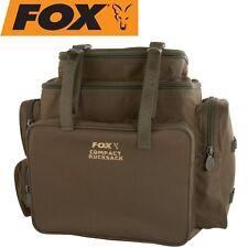 Fox Specialist Compact Rucksack - Angelrucksack, Angeltasche zum Karpfenangeln